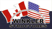 Winkler Canvas Buildings