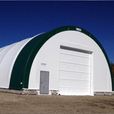 Farbric Buildings Amp Insulation Packages Alberta Canvas