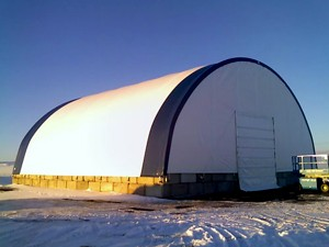 Alberta Canvas Building Whiteline Shelters And Tarps